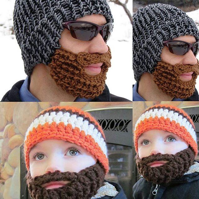 ヤバいの見つけてしまった!編みたくてしょうがない(笑)